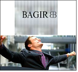 Bagir Tailored Clothing offers fashion, function & value