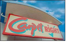 Carpetright acquires Sleepright