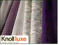 Proenza Schouler creates first interior textile collection for Knoll Luxe