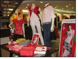 Allen Solly unveils Valentine collection
