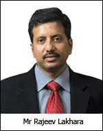 Mr Rajeev Lakhara