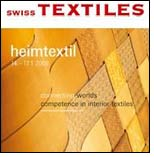Textile companies to showcase high quality materials at Heimtextil