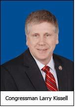 Congressman Larry Kissell