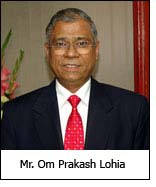 Mr. Om Prakash Lohia