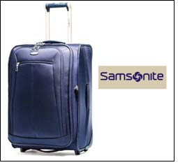 Samsonite Silhouette 11 offers latest in luggage technology