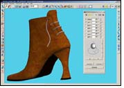 Delcam Crispin to launch TechPac CADCAM for footwear at WSA