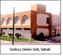 Century Denim Unit, Satrati