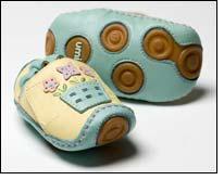 Umi Children's Shoes promotes UmiFriends program