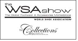 Shoe business confronts challenging economic times at WSA