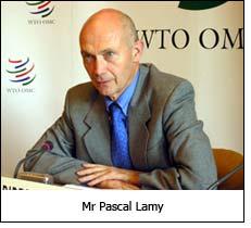 Mr Pascal Lamy
