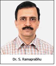 Dr. S. Ramaprabhu
