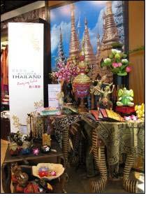 Amazing Thailand, amazing value promotion