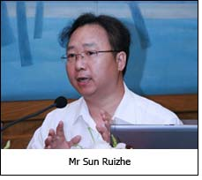 Mr Sun Ruizhe