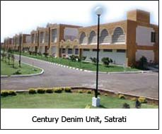 Century Denim Unit, Satrati