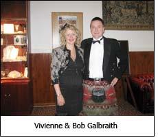 Vivienne & Bob Galbraith