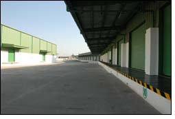Safexpress unveils its ultra-modern 'Logistics Park' at Ahmedabad