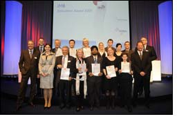 Winners of 2nd Annual IMB Innovation Awards announced