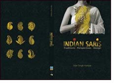 NID to release 'Indian Saris: Traditions - Perspective - Design'