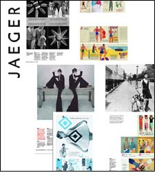 Jaeger 125 features wealth of iconic archive material