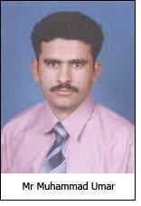 Mr Muhammad Umar