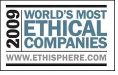 Milliken & Company receives sustained ethical recognition