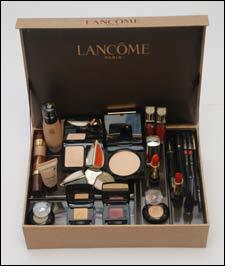 Rohit Bal creates Lancôme Lotus Collection