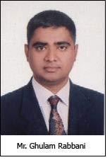 Mr. Ghulam Rabbani