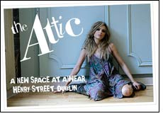 The Attic in A|wear