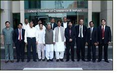 BT cotton hybrid technology to revitalize sick textile industry - LCCI