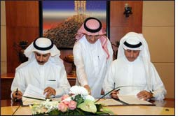 SABIC, Sipchem sign MoU for new projects in Jubail