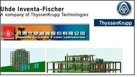 FCFC & Uhde Inventa-Fischer set to commission PA 6 plant by 2010