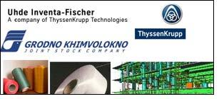 Grodno Khimvolokno to use Uhde PA-6 technology