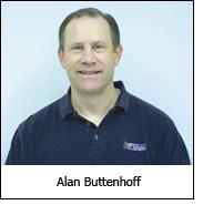 Alan Buttenhoff