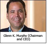 Glenn K. Murphy (Chairman and CEO)