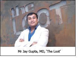 Mr Jay Gupta, MD,