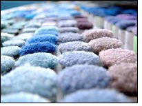 Carpet qualification improved