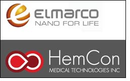 ELMARCO inks wound care development deal with HemCon