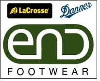 LaCrosse completes End Footwear acquisition
