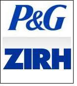 P&G buys male grooming brand Zirh