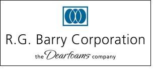 R.G. Barry named Sam's Club supplier of the quarter
