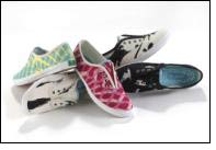 Keds-Loomstate launch green designer collection for Barneys