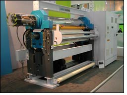 AKM to exhibit textile calender & roll technology at Shanghaitex