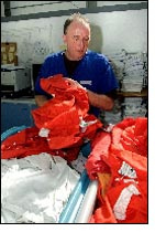 'Clean Break' for Northern Ireland laundry industry