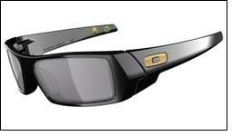 Oakley releases Bob Burnquist Gascan Eyewear