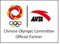 ANTA as 2009-2012 Sportswear Partner of Chinese Olympic Committee