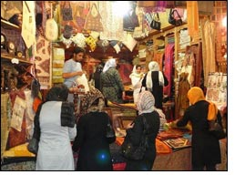 Iran Europe Us Are Key Importers Of Handicraft Items Textile