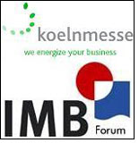 World of Textile Processing, IMB to be held in November 2010