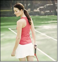LIJA by Linda Hipp Active, tennis apparel collections arrive