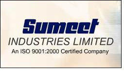 Sumeet Industries Ltd commissions CP plant