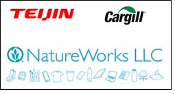 Cargill acquires NatureWorks from Teijin